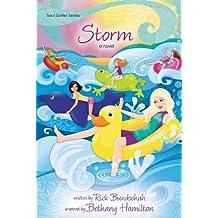 Storm: A Novel (Faithgirlz / Soul Surfer)