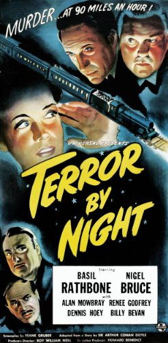 Terror By Night ()