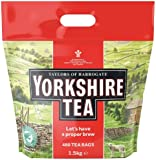 Yorkshire Tea Catering