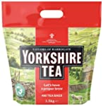Yorkshire Tea Catering (Pack of 1, To...