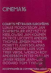 Courts métrages européens