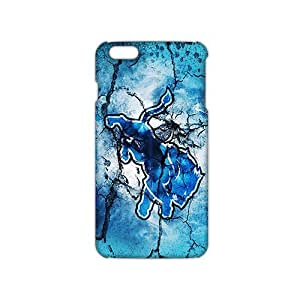 KOKOJIA detroit lions 3D Phone Case for iphone 6