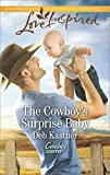 The Cowboy's Surprise Baby: A Fresh-Start Family Romance (Cowboy Country Book 3)