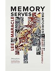 Memory Serves: Oratories