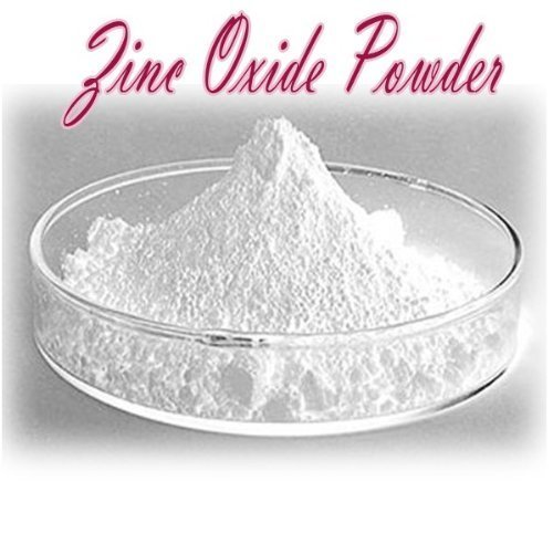 Zinc Oxide Powder   1 Lb   Non Nano And Uncoated