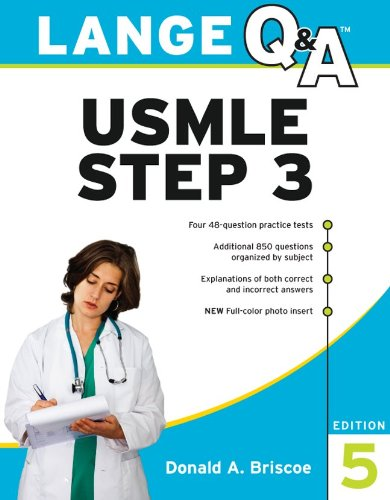 Download Lange Q A Usmle Step 3 Fifth Edition Book Pdf Audio Id