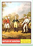 Battles of Saratoga 2009 Topps American Heritage Heroes #107 - Benedict Arnold