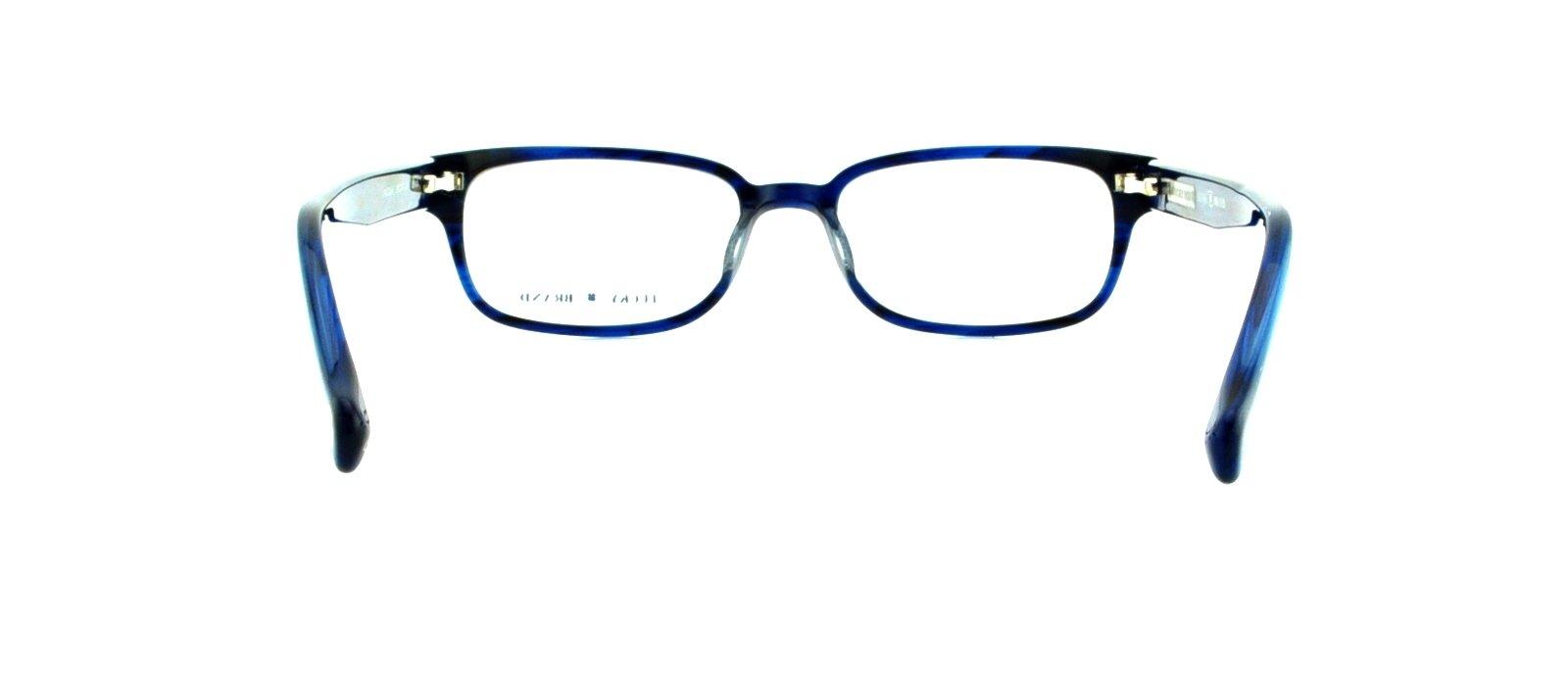 LUCKY BRAND Eyeglasses LINCOLN Denim 50MM