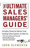 img - for The Ultimate Sales Managers' Guide book / textbook / text book