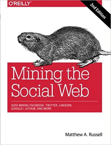 Mining the Social Web: Data Mining Facebook, Twitter