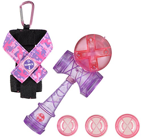 Kenda Macross Cross Holder Set Pink Purple