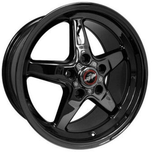 Race Star (Race Star Wheels 92-795153DSD 92 Series Drag Star Wheel Size: 17