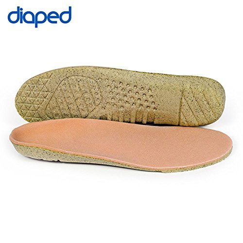 Diaped ProSorb Diabetic Insoles (All Sizes) (UK 11-13) by Diaped