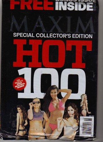 Download Maxim Hot 100 (The world's most beautiful women, June 2010) PDF