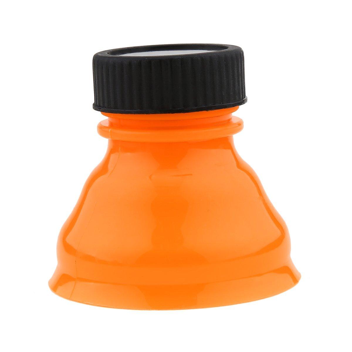 Seis PC//set port/átil puede convertir Soda Savers Botella de refresco Tapa de bebida Tapas Abridores Material de polipropileno Reutilizable-Alan Graham ScottVF Alan Graham ScottVF