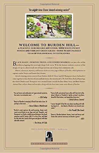 Beasts of burden animal rites livros na amazon brasil 9781506706368 fandeluxe Choice Image