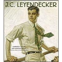 J.C. Leyendecker: American Imagist