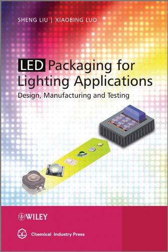 Led Lighting And Electronic Design