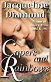 Capers and Rainbows by Jacqueline Diamond front cover