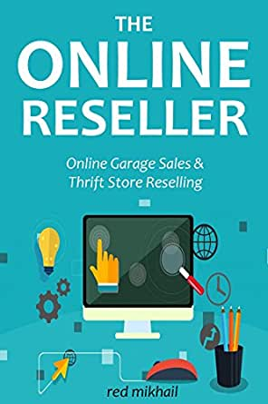 Buy books thrift stores sell online
