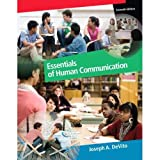 Essentials of Human Communication 7th Edition (Book Only) Paperback