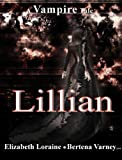 Lillian, a vampire tale