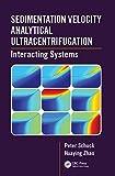 Sedimentation Velocity Analytical Ultracentrifugation: Interacting Systems