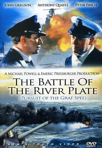 The Battle of the River Plate (Plate Treat Special)