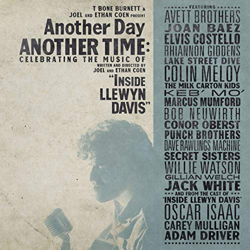 Another Day, Another Time: Celebrating the Music of Inside Llewyn Davis (2CD) ()
