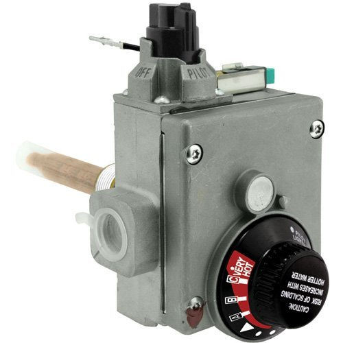 AP14270K-1 OEM Upgraded Replacement for Rheem Water Heater Natural Gas Valve