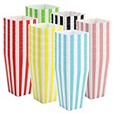 Bekith 120 Pack Movie Party Popcorn Boxes, Colorful