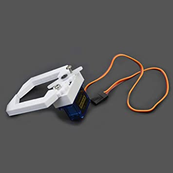 non-brand Brazo Robótico de Impresión 3D, Accesorios de Metal ...