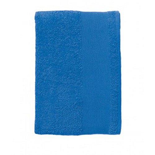 SOL'S Island Bath Sheet/Towel (40 X 60 inches) (One Size) (Royal Blue)