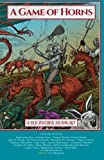 img - for A Game of Horns: A Red Unicorn Anthology book / textbook / text book