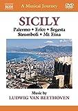 Sicily: Palermo, Segesta, Mt. Etna