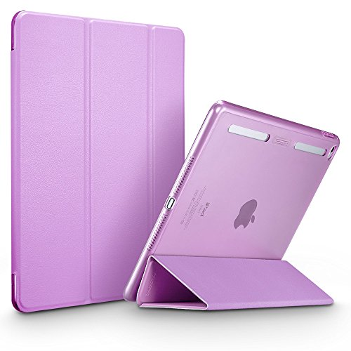 ESR Corner/Bumper Protection Smart Cover Case with Soft TPU