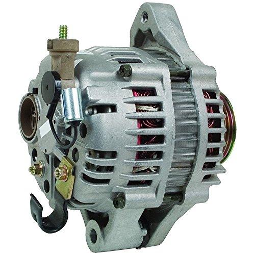 Premier Gear PG-13509 Professional Grade New Alternator