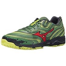 Mizuno Men's Wave Kazan Trail Running Shoe