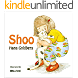 Children's Book: Shoo: A Bedtime Picture Book About Cats for Early Learning & Beginner Readers (Ages 1-8)