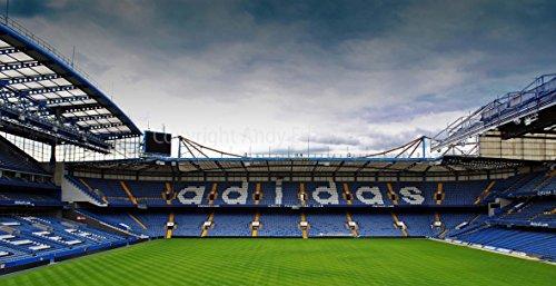 (Stamford Bridge Photograph an 18