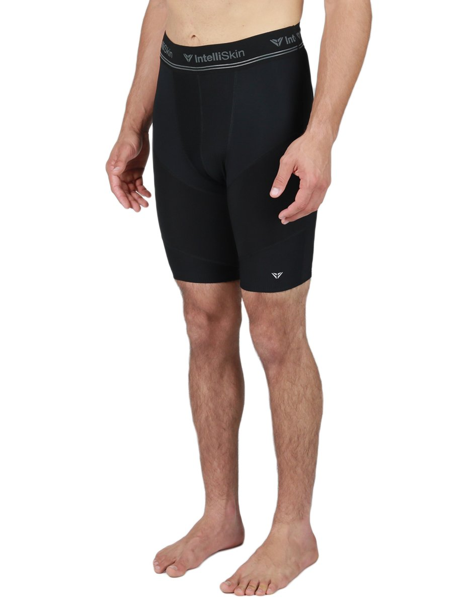 IntelliSkin Men's Hip Alignment Shorts | Enhance Recovery, and Prevent Injury