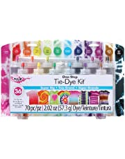 Tulip One Step Tie-Dye Kit 12 Colour Superbig