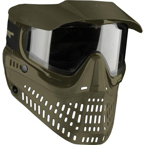 Olive Mask Paintball (JT Spectra 260 Olive Pro Shield Mask)