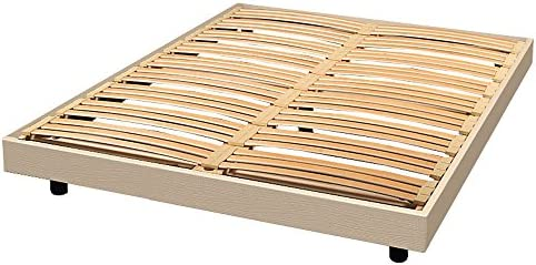 Somier Desmontable Kit Punto Natural 160 x 200: Amazon.es ...