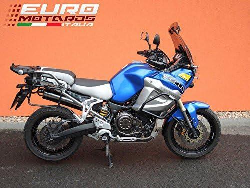 Yamaha XTZ 1200 Z Super Tenere 2010-2015 RD Moto Crash Bars Protectors CF49KD