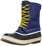 Sorel Women's 1964 Premium CVS Snow Boot, Aviation, Antique Moss, 8.5 B US