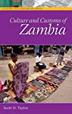 Culture and Customs of Zambia (Cultures and Customs of the World)