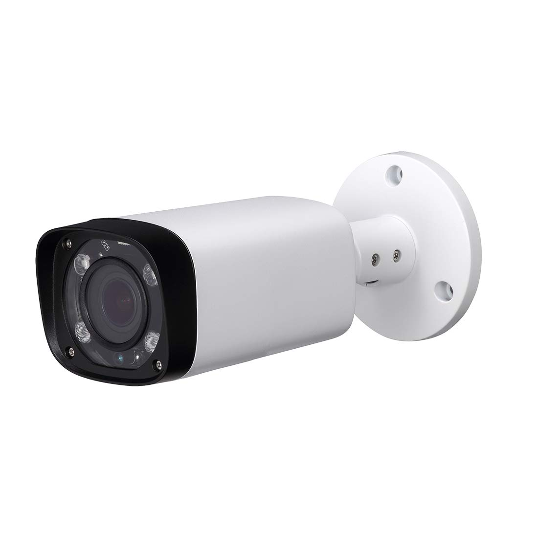 4MP Security IP PoE Camera,H.265 IPC-HFW4431R-Z 2.7mm – 12mm Motorized Varifocal Lens,80meters IR Night Vision Length,Network Surveillance CCTV,IP67 Waterproof
