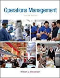 img - for Operations Management (McGraw-Hill Series in Operations and Decision Sciences) book / textbook / text book