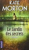 Le Jardin des Secrets par Morton